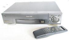 PANASONIC NV-HS900EG (1995) HI-FI Stereo Video Cassette Recorder S-VHS