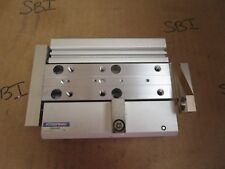 Koganei Pneumatic Cylinder ZS20X50 20MM Bore 50MM Stroke New