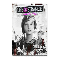 Life is strange Hot Game Art Silk Canvas Poster 13x20 32x48 inch