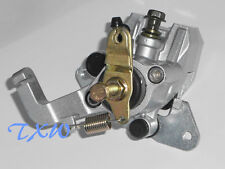 REAR BRAKE CALIPER ASSY WITH PADS YAMAHA RAPTOR 350 YFM350 2004-2013