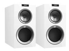 KEF R300 Weiss (Paarpreis) (Kundenrückläufer)