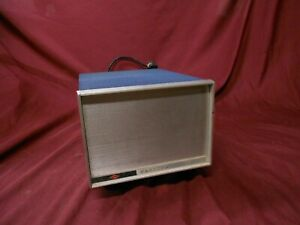 National Radio NCX-A power supply for NCX-3 and NCX-5