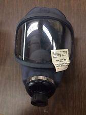 MSA Ultravue Facepiece #457126 Respirator Gas Mask BM-13D-17