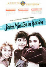 SEVEN MINUTES IN HEAVEN NEW DVD