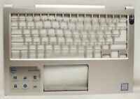 """5RG29 DELL PALMREST TOP COVER INSPIRON 13-7370 SILVER SERIES """"GRADE A"""""""