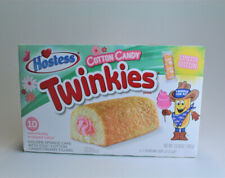 Hostess Twinkies Cotton Candy 385g Limited Edition