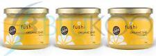 Fushi herbe Fed Organic Ghee - 230 g (Pack de 3)