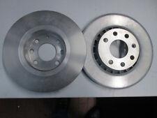 neue orig. OPEL Bremsscheiben vorn VA 569055 Corsa-B 1,6 GSi und Tigra-A
