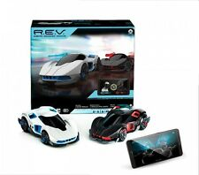 WowWee R.E.V Smart Cars Artificial Intelligence technology New & Sealed