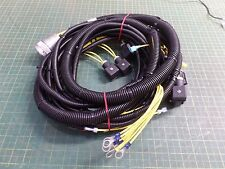 GENUINE GROVE MANLIFT SK871724 VALVE HARNESS ASSEMBLY, 23 PIN, NOS