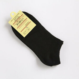 1Pair Sock Colored Cotton Woman Girl Casual Fashion All-Match Boat Socks Candy