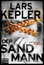 Der Sandmann von Lars Kepler (Taschenbuch)