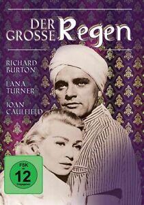 Der grosse Regen (DVD) neu in ovp