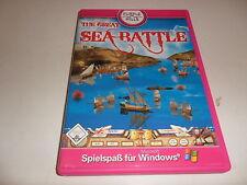 Pc Great sea battle