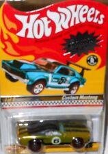 Hot Wheels Mustang Custom Neo-Classics Series #6 yr2006