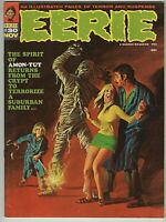 1970 Eerie Issue #30 Warren Magazine - Cover art Basil Gogos NM