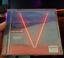 Maroon 5 - V -   MUSIC CD- FREE POST