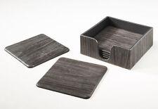 Tischuntersetzer im Landhaus-Stil aus Holz