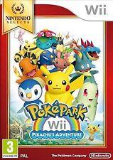 Nintendo 2134946 - PokePark Pikachu S Adventure Select