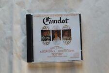 Alan Jay Lerner, Frederick Loewe   – Camelot  - CD  Original Cast Recording