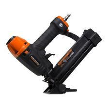 4-in-1 Pneumatic Flooring Nailer and Stapler 18-GaugeAdjustable Port Power Tool