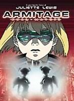 Armitage III: Dual-Matrix (DVD, 2002) ANIME