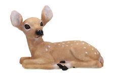 An Art Line deer / fawn figure