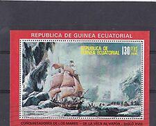 Guinea Ecuatorial - Schepen/Ships/Schiffe
