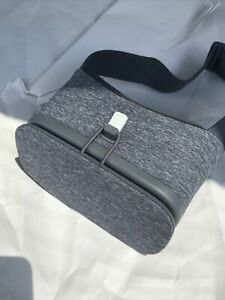 GOOGLE Daydream 2nd Generation View VR Headset Only - Charcoal Gray No Remote