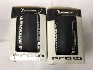 Michelin Pro4 Service Course 700x25c Tires, Pair