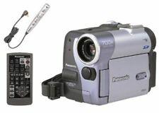 Videocamere digitali Panasonic Zoom ottico 10x