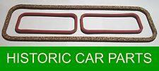 Cork Rocker Box & Rubber Valve Chest Gasket Set for MGB GT & Roadster 1962-79