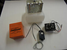 Raybestos 761-2028 Shur-Set III Breakaway Electric Trailer Brake Kit