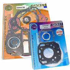 Aprilia RS125 Extrema 1996-2008 Full gasket Set.Rotax 122 Type