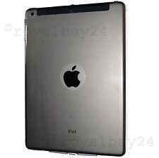 iPad mini 1+2 Retina Silikon-Hülle Schutz  slim case Smart Cover Rückseite Etui
