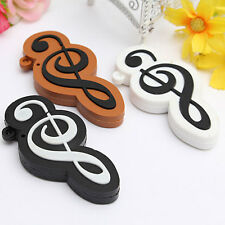 Music Note Model 32GB 32G USB 2.0 Flash Memory Stick Storage Thumb U Disk