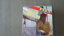 45t  JOHN HORTON-PIJN--