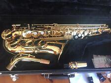 Jupiter JAS 769-767 Alto Saxophone Eb. Brand New.
