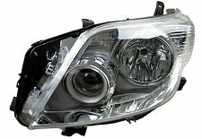 Headlight Toyota Prado 08/09-08/13 New Left 150 Series Halogen 10 11 12 13 Lamp