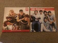 New listing One Direction Calendar Lot 2013 2014 1D 12�x12� Calendars
