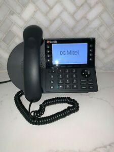 Lot of (12) ShoreTel/Mitel Ip 480G Business phone ☎️ . Cleaned and sanitized. ✅