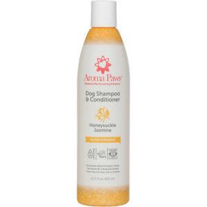 Honeysuckle Jasmine Dog Shampoo & Conditioner in One (13.5 oz)