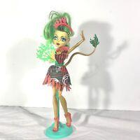 Monster High Doll Jinafire Long Dragon Freak du Chic Mattel *READ*