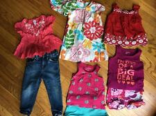 Lot of Baby Gap Girls Clothes, Size 18-24 Months