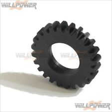 LD3 Parts Clutch Gear 24T-2nd #L-42C (RC-WillPower) JAMMIN Hong Nor OFNA