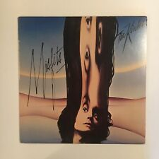 KINKS misfits lp 1978 ORGINAL PRESSING classic rock WITH POSTER
