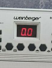 Weinberger Keyboard kaum gebraucht