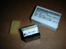 IDEC DD3S-F31N-R SINGLE DIGIT LED/LCD DISPLAY, 24 VDC, NOS! 1pc.