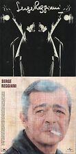 CD Serge REGGIANI 2 albums sur 1 CD  Et puis  - Je voudrais pas crever 25 TITRES