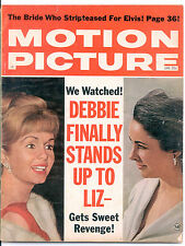 MOTION PICTURE  January 1965 (1/65) - Complete Issue